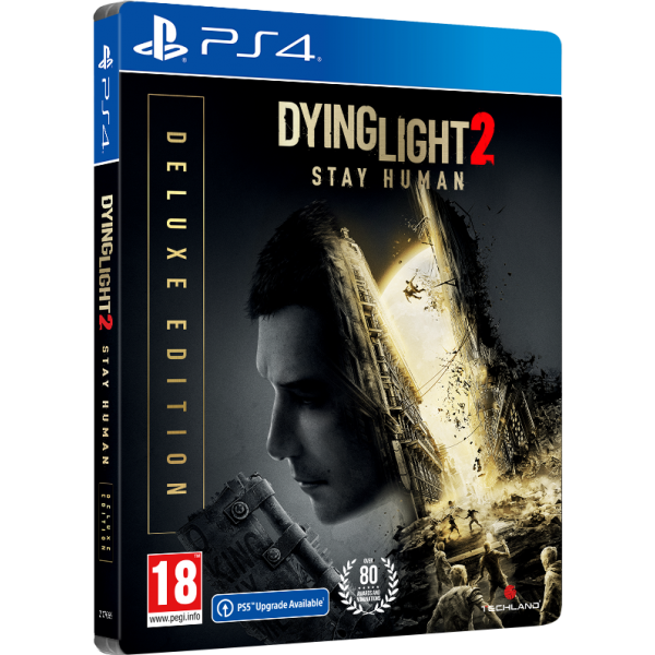 Dying Light 2: Stay Human (Deluxe Edition)