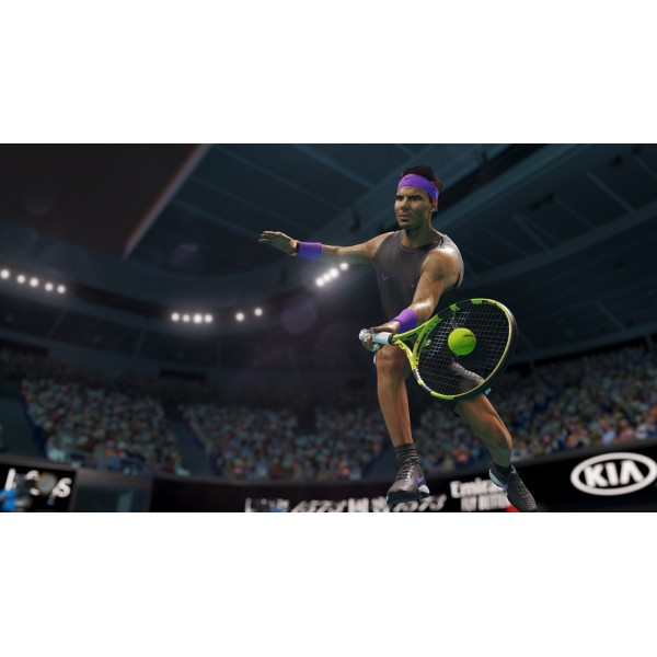 AO Tennis 2 (digitálny kód)