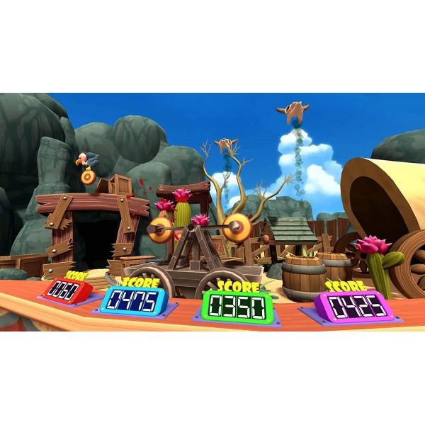 Carnival Games (digitálny kód)