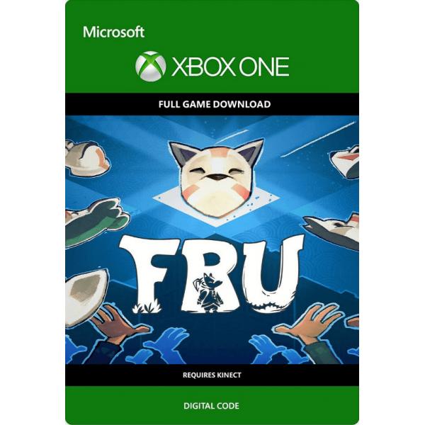 FRU (digitálny kód)