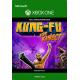 Kung-Fu for Kinect (digitálny kód)