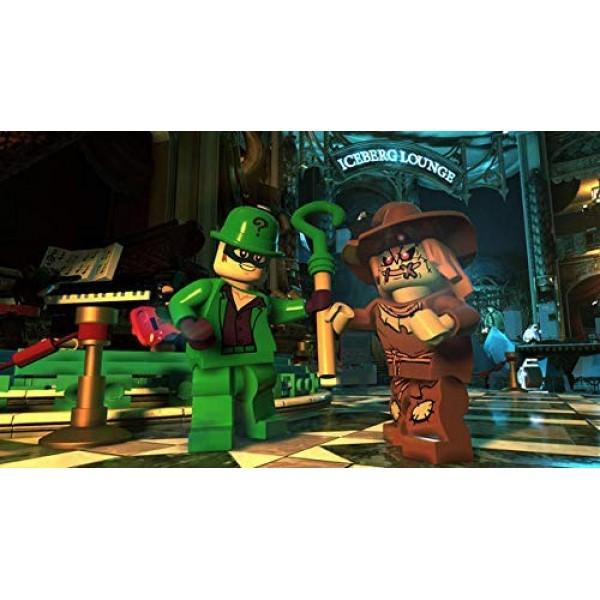 LEGO Lego DC Super Villains (Deluxe Edition) (digitálny kód)