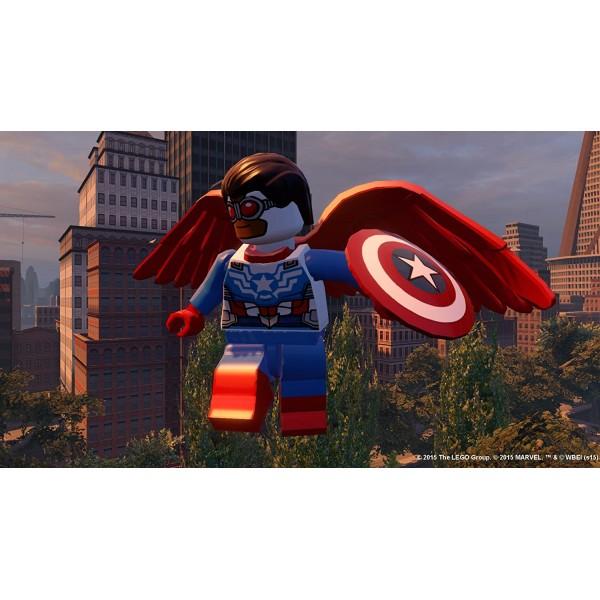 LEGO Marvel Collection (digitálny kód)