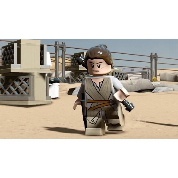 LEGO Star Wars: The Force Awakens (digitálny kód)