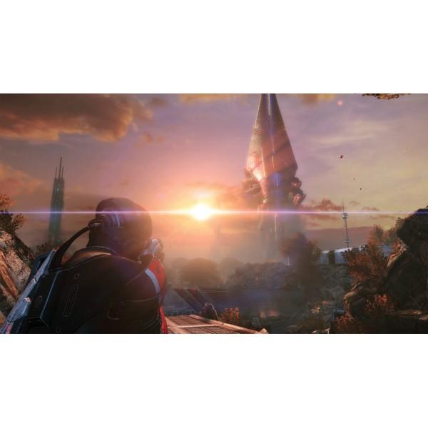 Mass Effect (Legendary Edition) (digitálny kód)