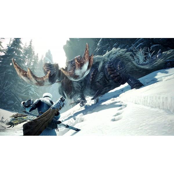 Monster Hunter World: Iceborne (Master Edition)