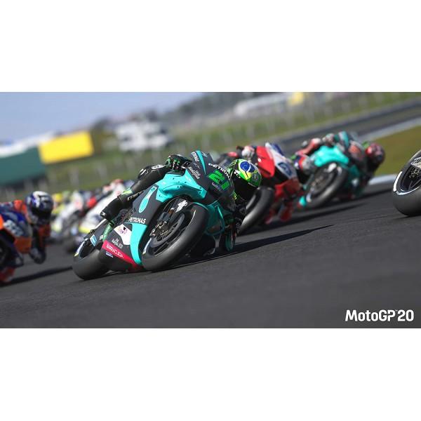 MotoGP 20 (digitálny kód)