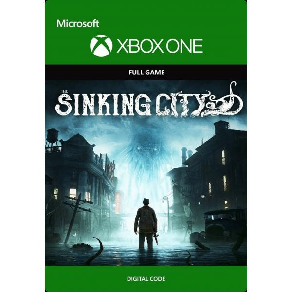 The Sinking City (digitálny kód)