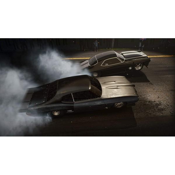 Street Outlaws: The List (digitálny kód)