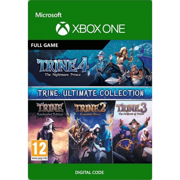 Trine (Ultimate Collection) (digitálny kód)