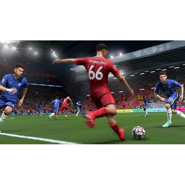 FIFA 22 (digitálny kód)