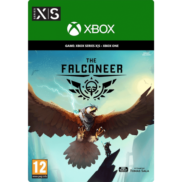 The Falconeer (digitálny kód)