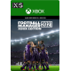 Football Manager 2021 (Xbox Edition) (digitálny kód)