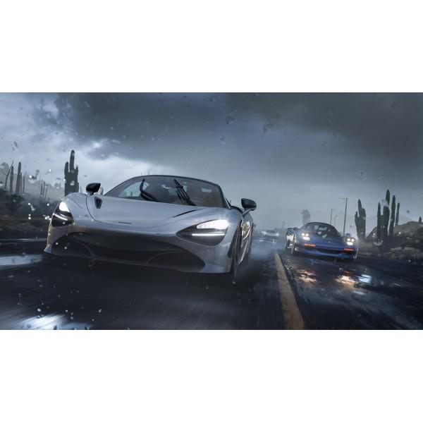 Forza Horizon 5 (Premium Edition) (digitálny kód)
