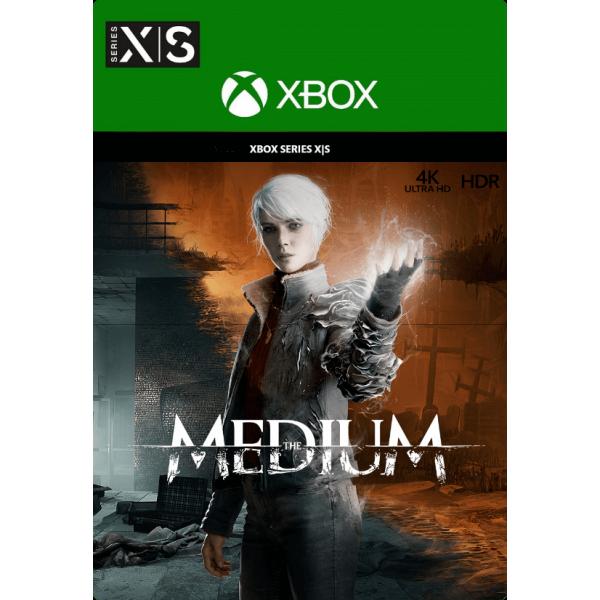 Medium (digitálny kód)