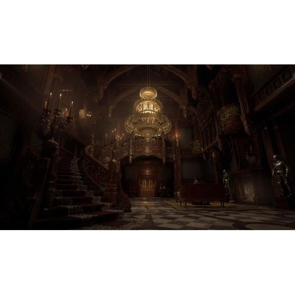 Resident Evil Village (digitálny kód)