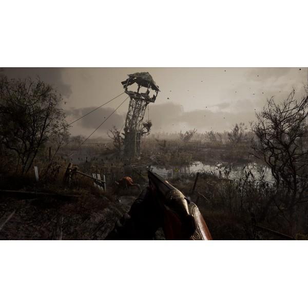 S.T.A.L.K.E.R. 2: Heart of Chernobyl (digitálny kód)