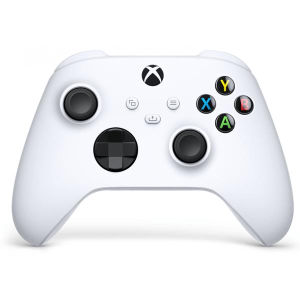 Xbox Series Wireless Controller Robot White (OEM)
