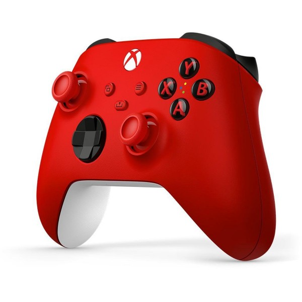 Xbox Series Wireless Controller Pulse Red