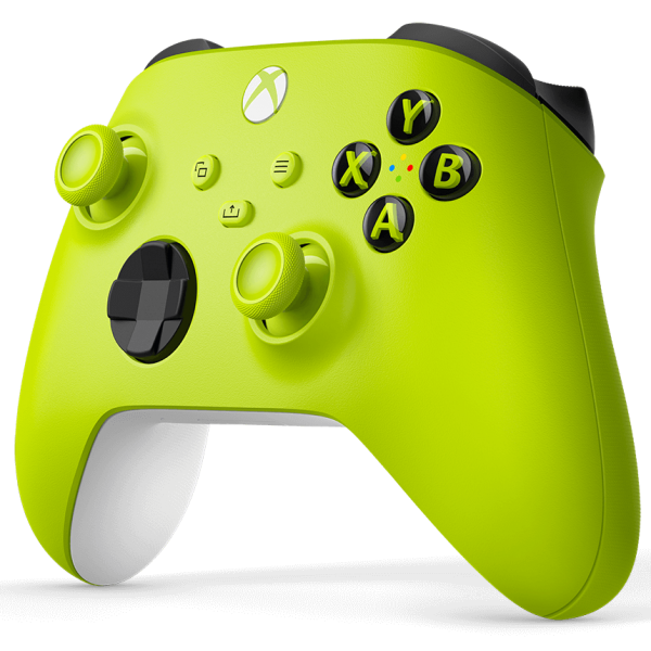 Xbox Series Wireless Controller Electric Volt