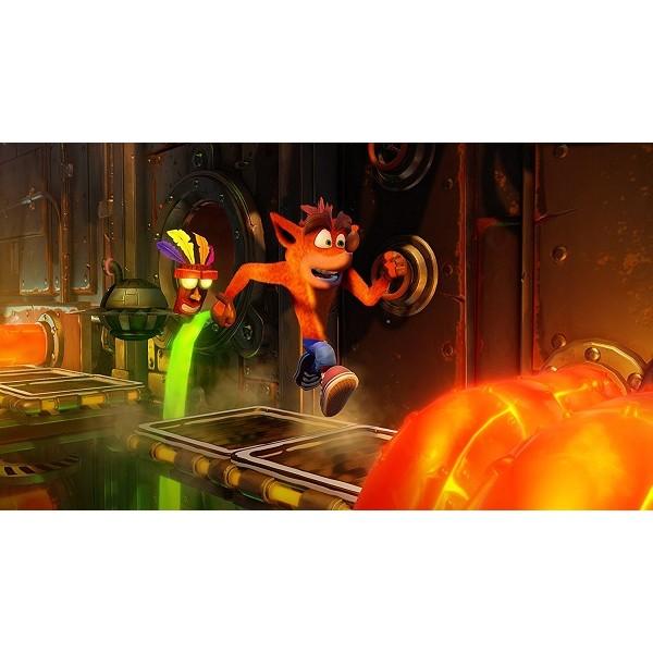 Crash Bandicoot N. Sane Trilogy (digitálny kód)