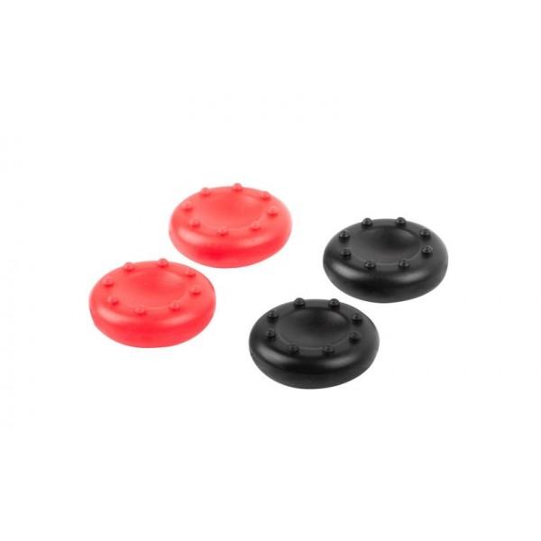 Gumové krytky na analog páčky pre ovládače PS4