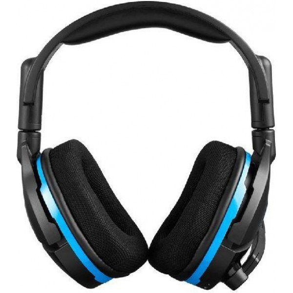 Turtle Beach Stealth 600 Wireless Surround Sound Gaming Headset (PS4)