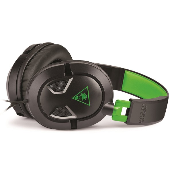 Turtle Beach Recon 50X Stereo Gaming Headset (Xbox One)