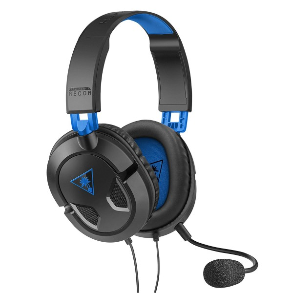 Turtle Beach Recon 50P Stereo Gaming Headset (PS4)