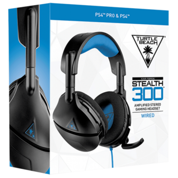 Turtle Beach Stealth 300 Amplified Gaming Headset (PS4/PS5)