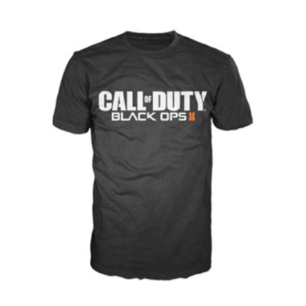 Call of Duty Black Ops II - Basic Logo