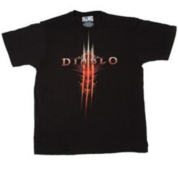 Diablo III T-Shirt Face (L)
