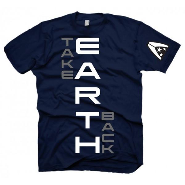 Mass Effect 3 - Take Earth Back (L)