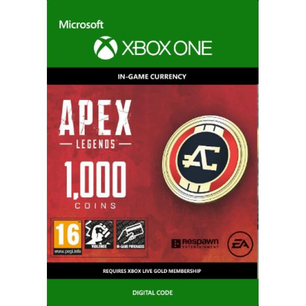 Apex Legends (1000 Apex Coins)