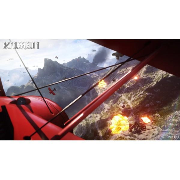Battlefield 1 (digitálny kód)