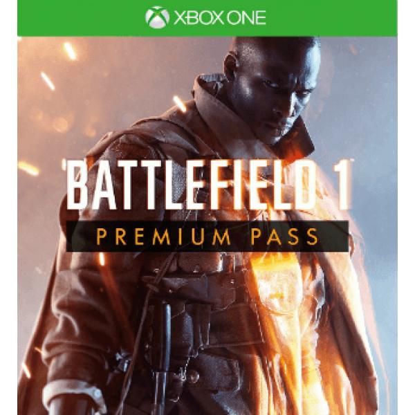 Battlefield 1 (Premium Pass)