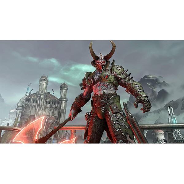 Doom Eternal (digitálny kód)