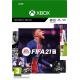 FIFA 21 (digitálny kód)