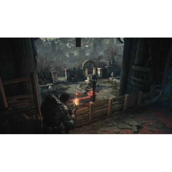 Gears of War: Ultimate Edition (digitálny kód)