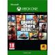 Grand Theft Auto V (digitálny kód)