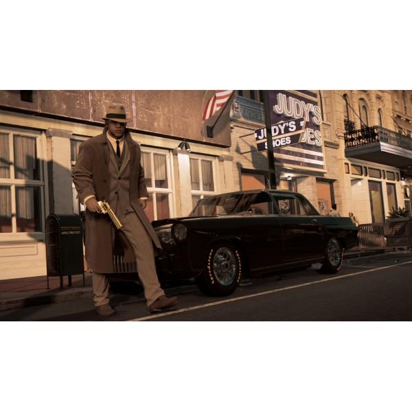 Mafia III Definitive Edition (digitálny kód)