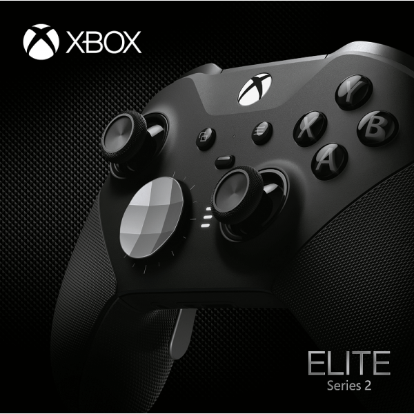 Microsoft Xbox One Elite Wireless Controller Series 2
