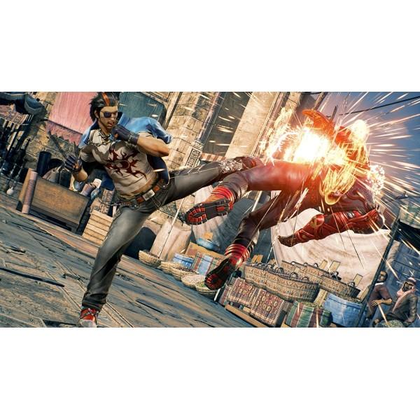 Tekken 7 (digitálny kód)