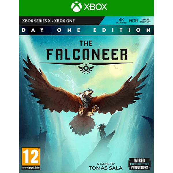 The Falconeer (Day One Edition)