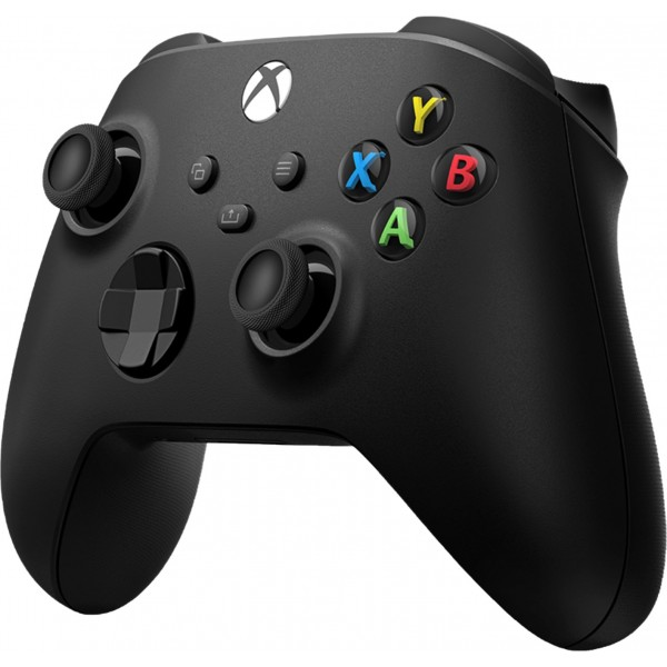Xbox Series Wireless Controller Carbon Black